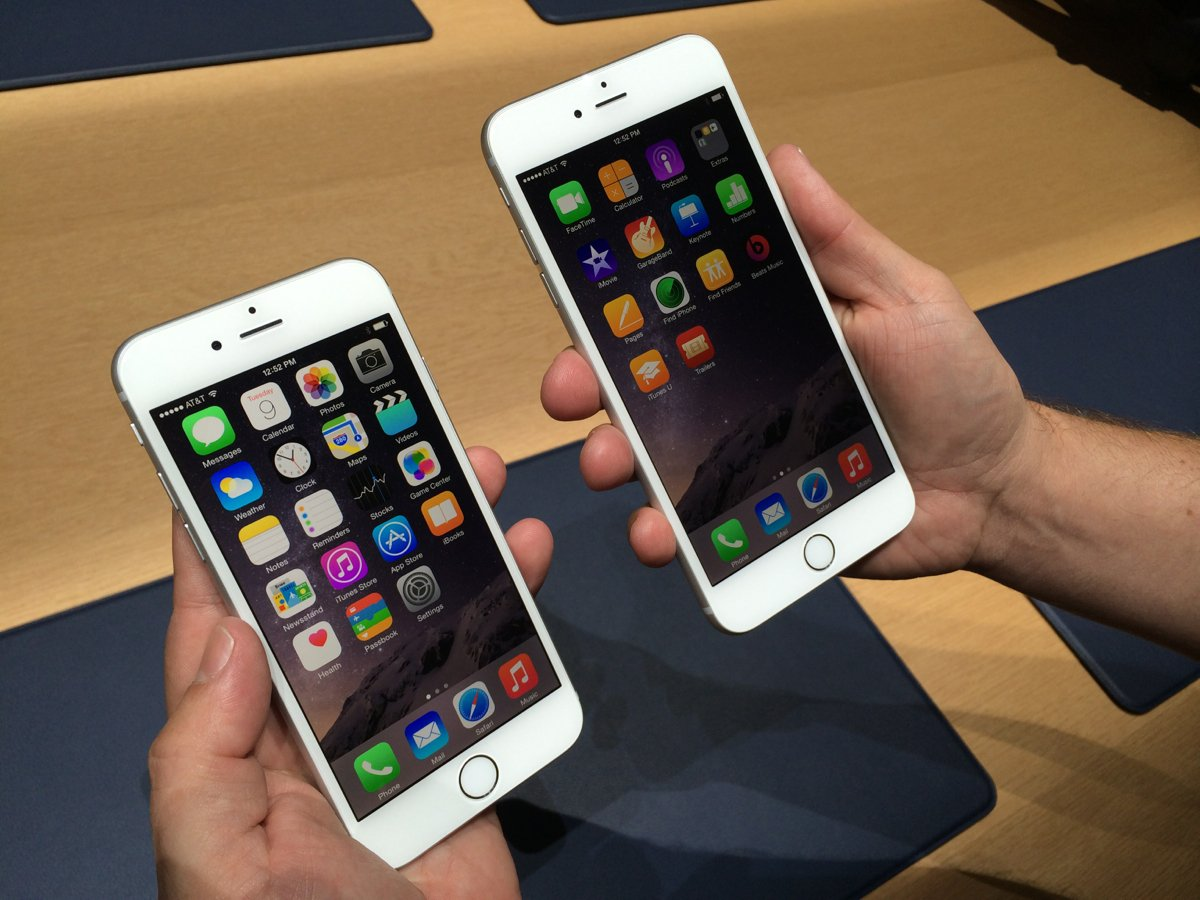 Why you Should Buy iPhone 6 or 6 Plus